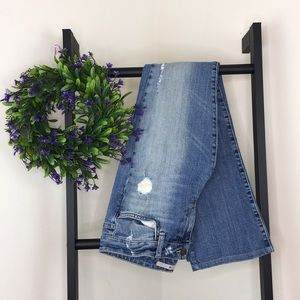 "Joe's "" Starlet"" Denim Jeans"